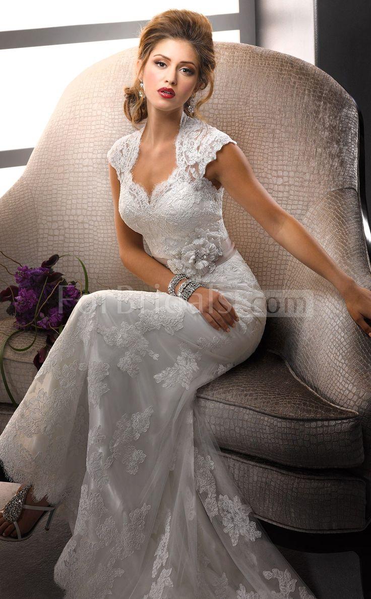 Tia Mowry vestido de novia
