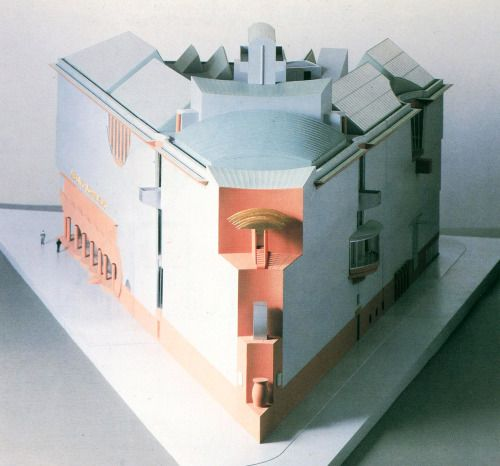 17 best images about realistic scale on pinterest models for Design museum frankfurt