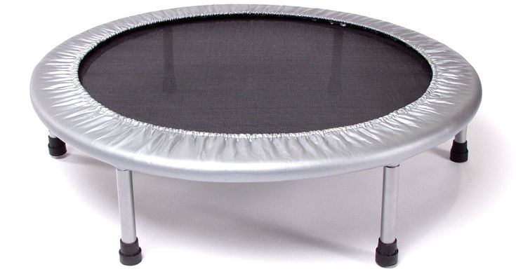 Any mini trampoline would be great (but not if it's more than like $30 or so cause I don't want/need it that bad)
