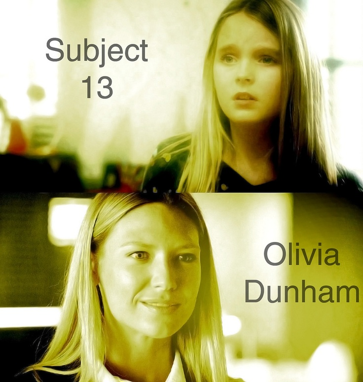 Subject 13 (Fringe TV Series)
