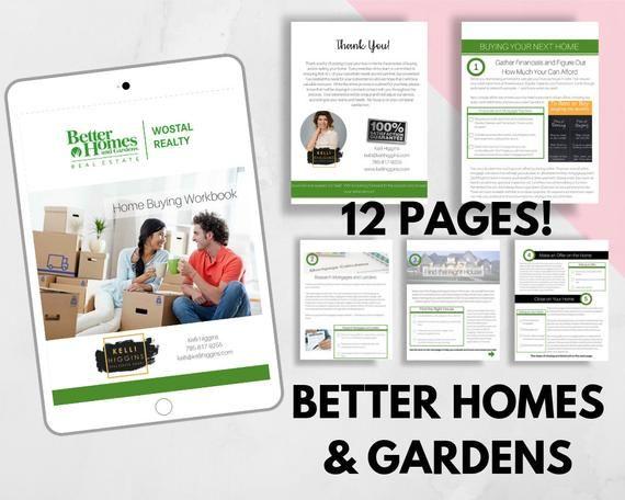 Modern Buyer Presentation Real Estate Presentation Buyer