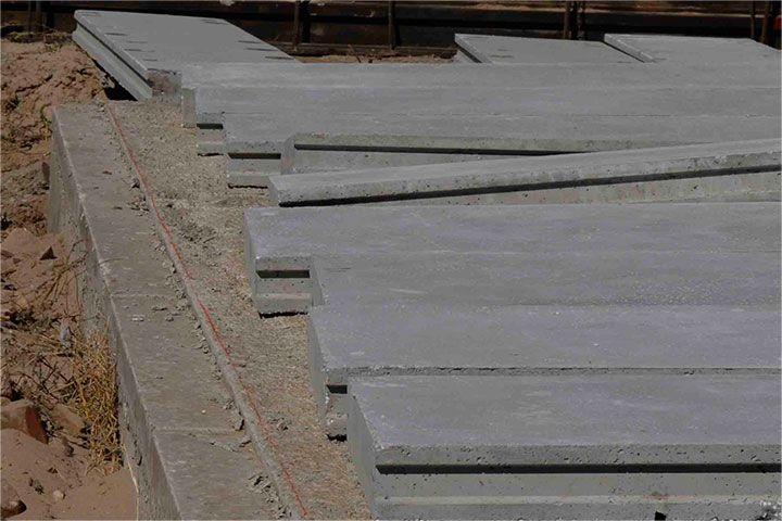 Concrete Modular Housing Building Solutions With Images Modular Housing Precast Concrete Concrete Building
