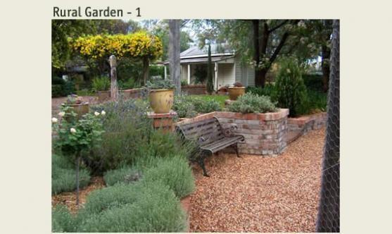 Garden Design Ideas by Tig Crowley Designs