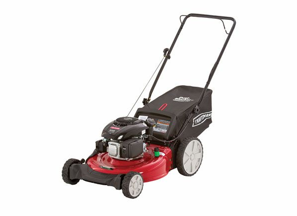 Best and Worst Walk-Behind Mowers | Mower Reviews - Consumer Reports
