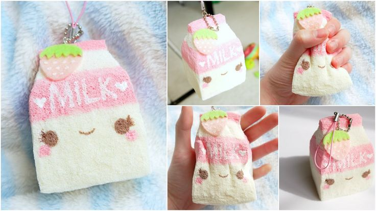 10 best Squishies images on Pinterest Diy squishy, Bricolage and Homemade squishies