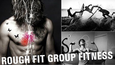 #ROUGH #FIT, der neue Trend um deine Leistungsgrenzen zu sprengen!!! Du trainierst mit Herausfordereren und Sportsfreunden in kleinen #Gruppen und spornst Dich zu Höchstleistungen an!  Das ultimative Training um deine Schnellkraft, Kraftausdauer und #Maximalkraft zu steigern!  Egal ob Einsteiger oder #Trainiere hart, schmutzig und ohne Kompromisse, get sexy! #Fitnessstudio war gestern, herztakt ist heute!