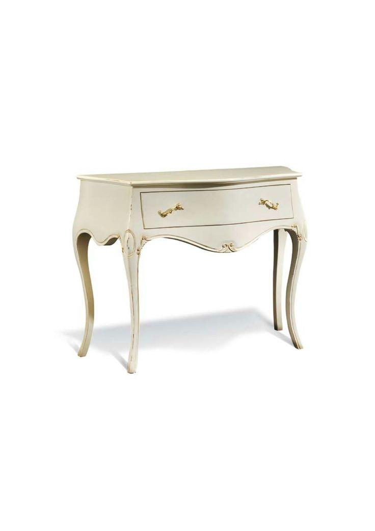 Consola Meggiorini Santino Console table made of masive wood
