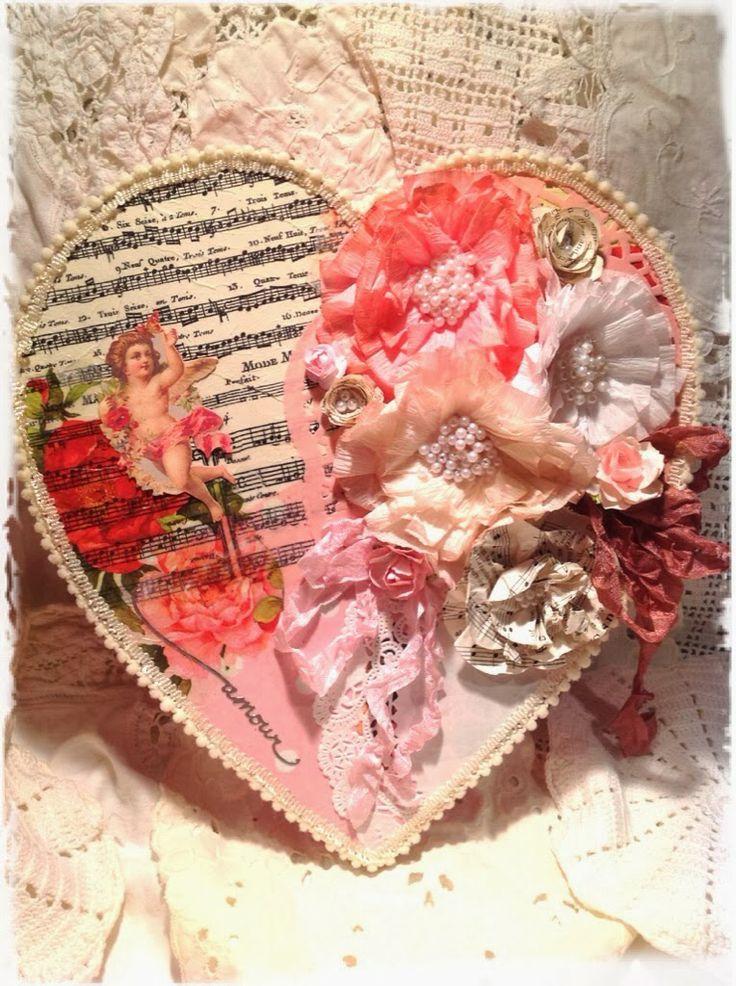 332 best VALENTINE\'S IDEAS images on Pinterest | Valentine crafts ...