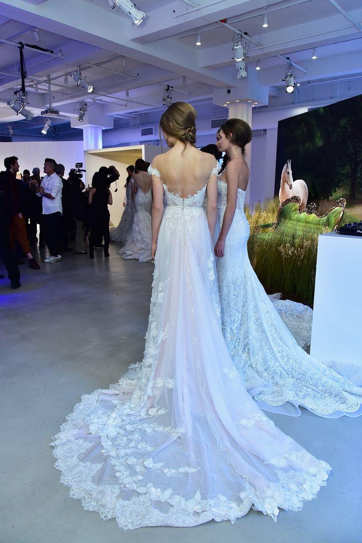 68 best fashion show nyc bridal market april 2016 for Secret romantic places nyc