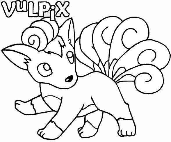 pokemon coloring pages google images - photo#40