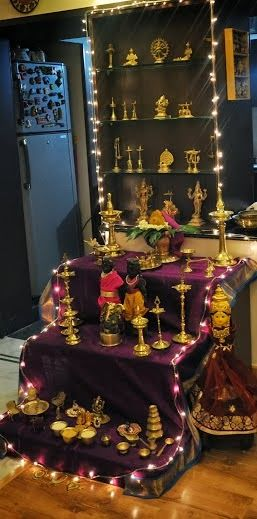 Looking for ideas to Keep a golu at home? We have pics showing you how
