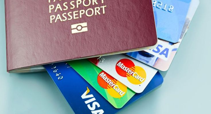 Best Travel Credit Cards To Earn Points
