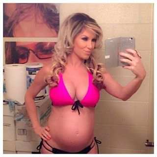 Hot pink bikini, Pink bikini and Selfie on Pinterest