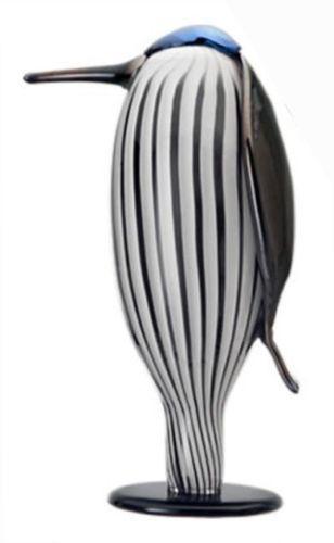 Iittala Oiva Toikka Art Bird Butler Hovimestari Special Limited Edition Finland