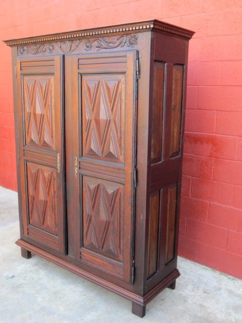 Spanish Antique Armoire Wardrobe Cabinet Antique Furniture - 64 Best  Victorian Furniture Images On Pinterest Beautiful - Spanish Antique Furniture Antique Furniture