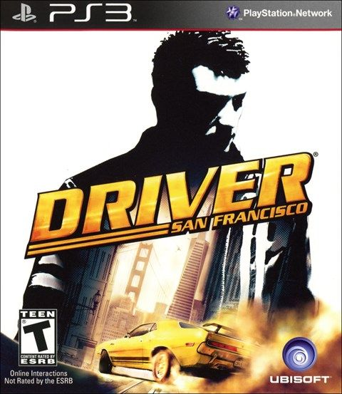 Rent Driver: San Francisco on PlayStation 3 - gamefly.com