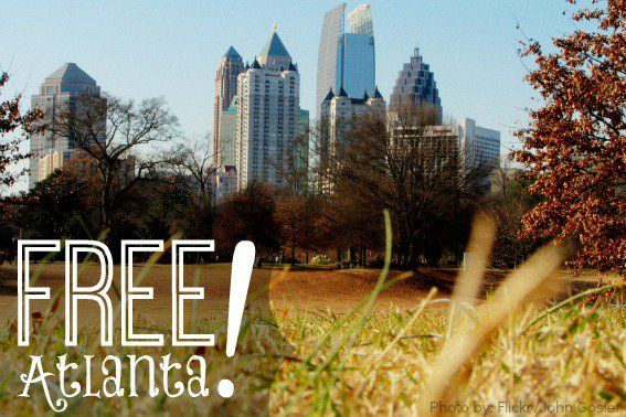 Visiting Atlanta doesn't have to be expensive. A multitude of adventures await those who want to keep their wallet tucked away. The following is a list of our free things to do with kids in Atlanta, the metro area, and beyond.