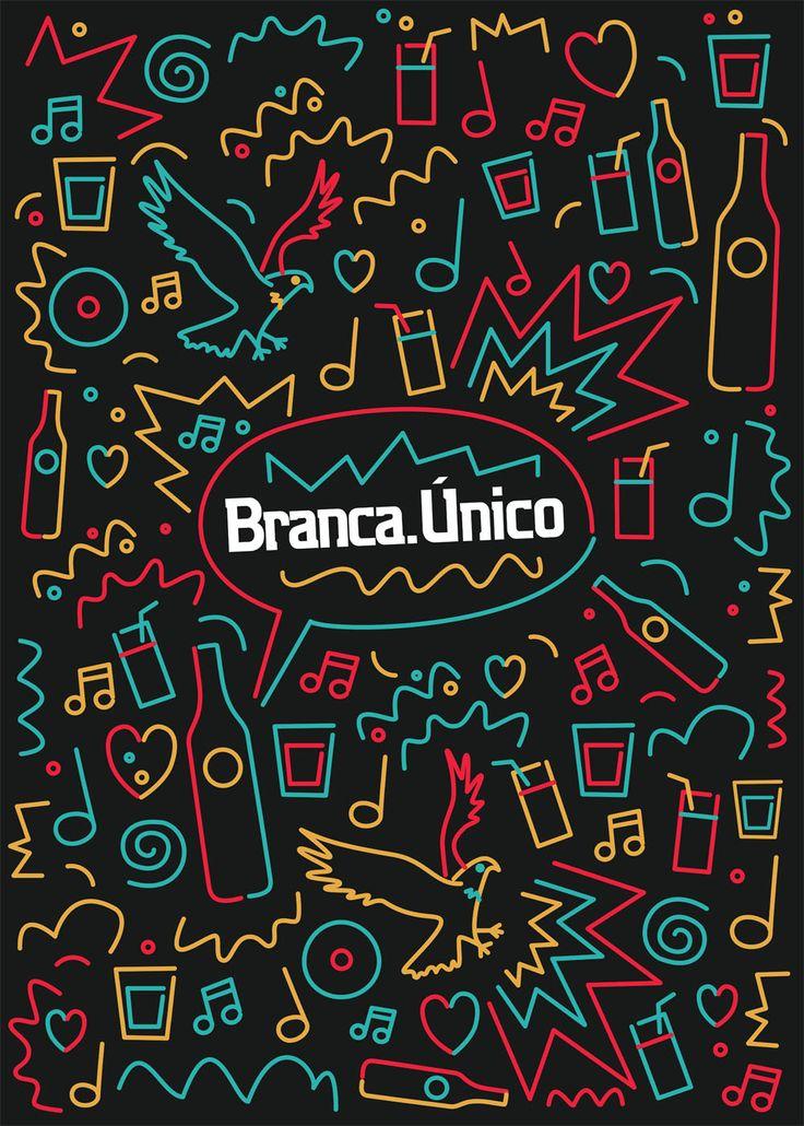 ¡Nuestro afiche es uno de los 25 seleccionados de la 7ma edición del concurso Arte Unico de Fernet Branca!. Este año se presentaron mas de 1500 propuestas.