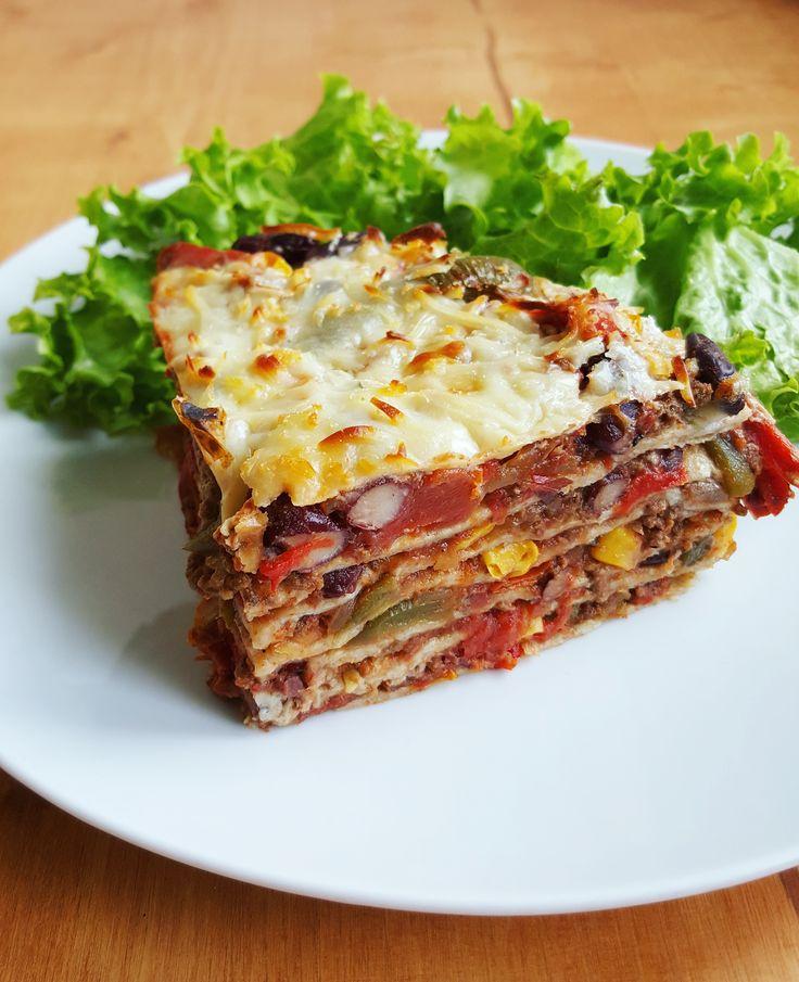les 25 meilleures idées de la catégorie recettes de lasagnes