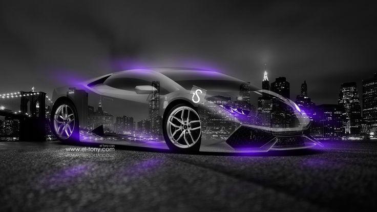Lamborghini Huracan Wallpapers Lamborghini Huracan Back Water