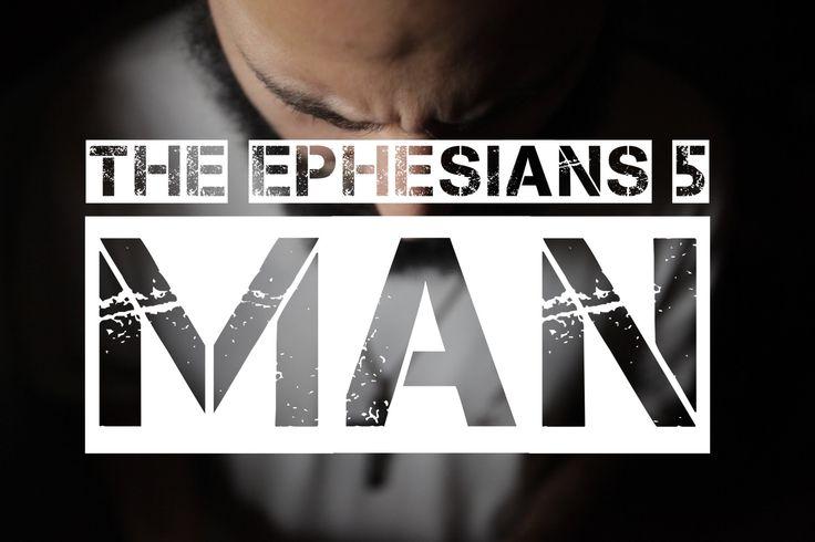 The Ephesians 5 Man (@beredefined @jflo3)
