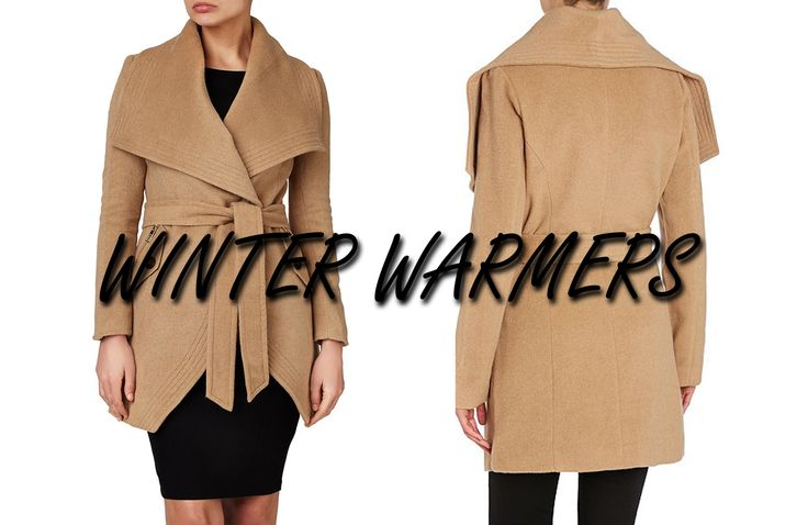 #winter #warm #cozy #knit #coat #jumper #sweater #scarf #beanie