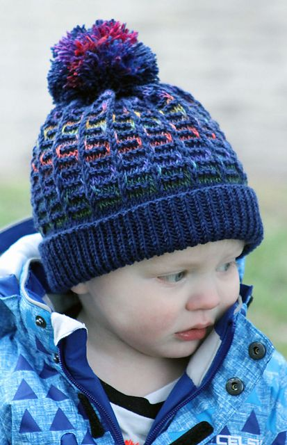 Knitting Pattern Hat Dk : 27 best images about Hats DK yarn on Pinterest Free ...