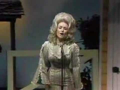 Dolly Parton - Swing Low Sweet Chariot