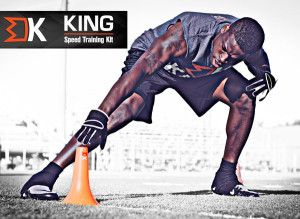 Speed and agility training drills are designed to work all your leg and core muscles, as well as the tendons in your body. It is important to train at a level that is equal to your game intensity to help increase your performance and to minimize injury. Cone drills build leg strength and explosion on …