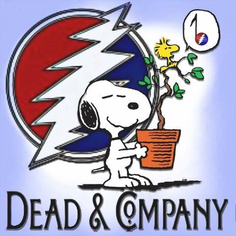 Grateful Music Publications: Dead and Company John Mayer Grateful ...