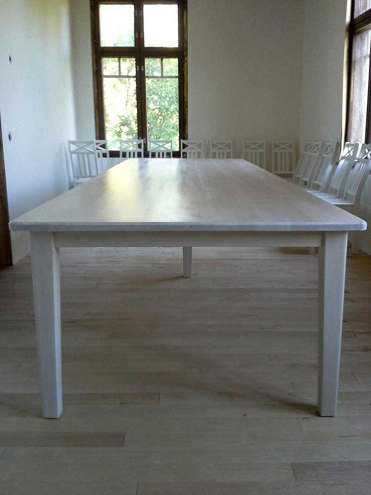 Pöytä 3,6 m