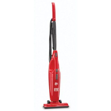 Dirt Devil Stick Vacuum Only $11.63 With In Store Pick Up With kids and pets, you are always cleaning up messes. We have a way to help you clean and will s