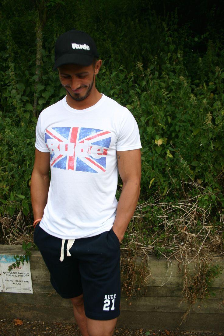#BritishBrand #Rude21 #ASOS