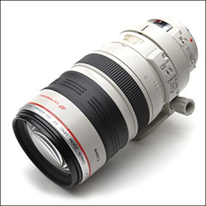 Best Canon Lenses For Every Budget