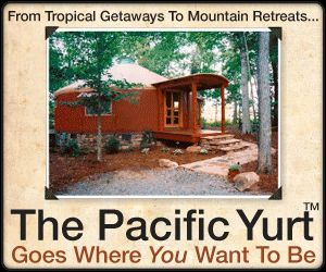 Can I Get A Loan To Buy And Build A Yurt? You Are Going To