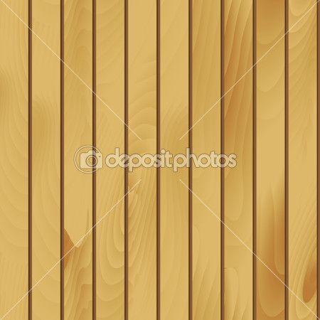 Деревянные доски текстуры вектор бесшовный — стоковая иллюстрация #51937709