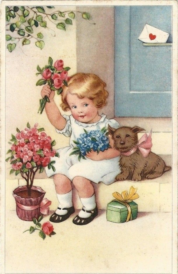 Zo lief en schattig! Door annamarlein...don't you just love her little shoes?