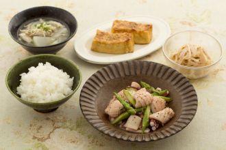 シンプルだけど飽きない!中華の海鮮塩炒め|オンライン料理教室【ゼクシィキッチン】