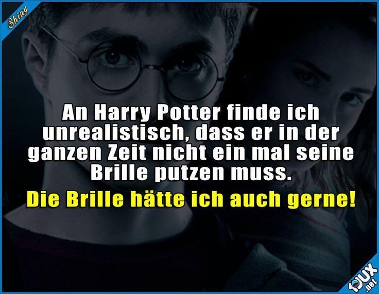 Die will ich auch! #Potterliebe #Zauberei #Witz #Witze #lachen #Humor