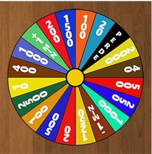 Nuovo gioco per windows phone nokia, htc, huawei e samsung sviluppato in italia , la ruota della fortuna