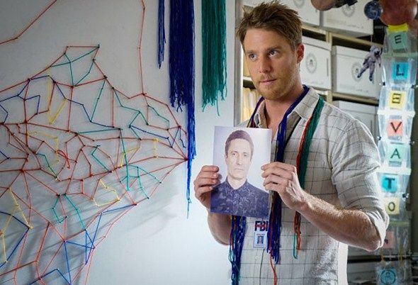 Tuesday TV Ratings: Limitless, The Voice, Shrek the Halls, Grandfathered, The Flash - canceled TV shows - TV Series Finale