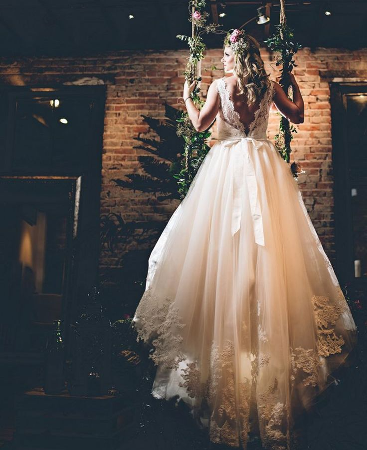 Swing In The Basement For Midsummer Nights Dream Shoot Fairytale Styled Princess Bride Inspiration Yes I Will Have A At My Wedding Shot