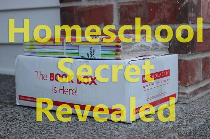 S is for Scholastic Reading Club for Homeschoolers | Yes, you can join! | eager Ed