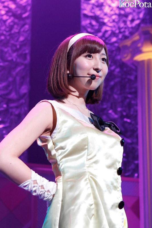 2013年にシリーズアニメ化決定!ダンスと歌で魅せた『ラブライブ! μ's First LoveLive!』レポート - 声優ニュース|こえぽた - 声優 ニュース イベント サイト