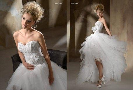 abito cotin sposa
