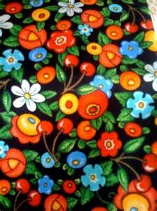 mary engelbreit fabric...i love her colors