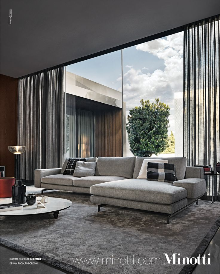 minotti adv 2012 2013 federico cedrone photographer interior pinterest wohnzimmer. Black Bedroom Furniture Sets. Home Design Ideas