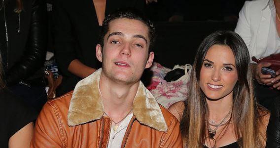 Capucine Anav et Louis Sarkozy officialisent enfin leur relation amoureuse !