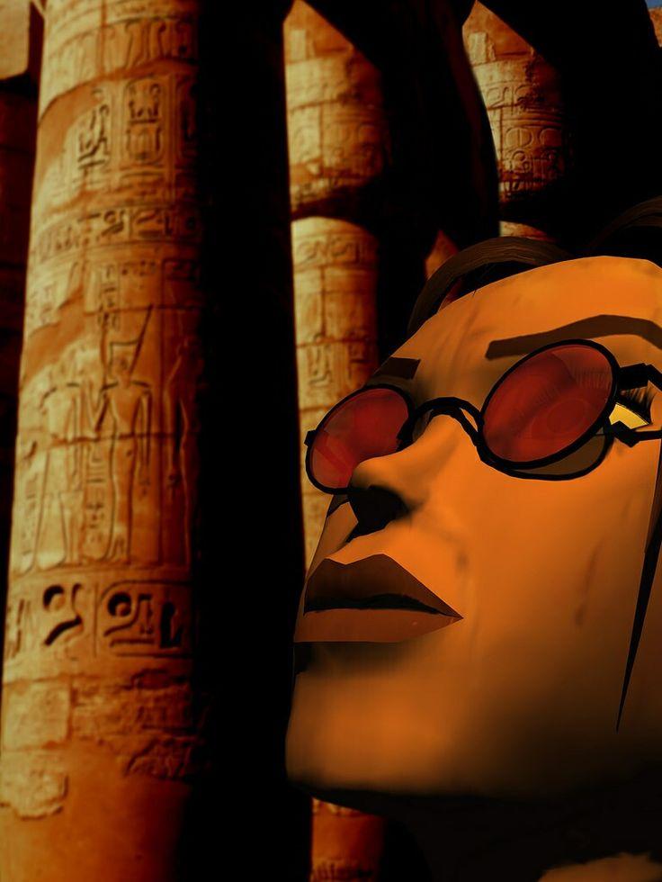 Tomb Raider The Last Revelation - (1999) - Core Design - Eidos interactive - NEW