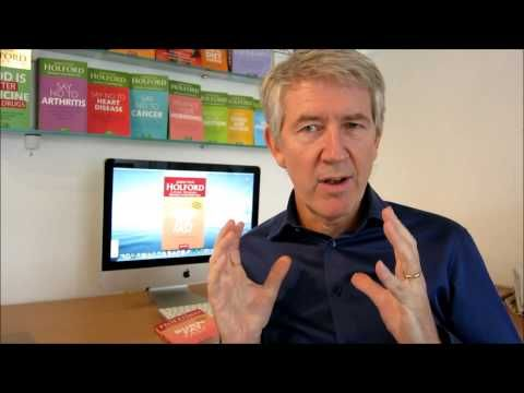 21 best images about Patrick Holford diet on Pinterest ...